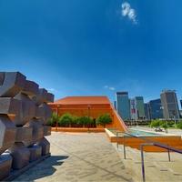Dallas Latino Cultural Center
