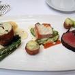 News_Shelby_Tony's entrees_gala tasting_January 2014