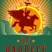 Houston Grand Opera presents <i>Das Barbecü</i>