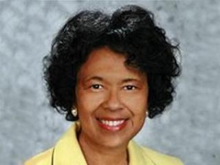 DISD school board member Carla Ranger