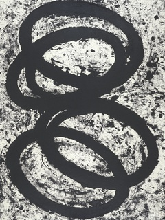 Nasher Sculpture Center presents Richard Serra: Prints