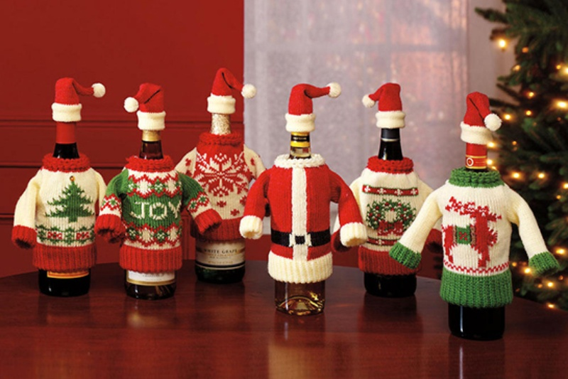 Giving the gift of wine has never been more unsettling than with the