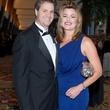 David and Miranda Paul at the Covenant House Gala April 2014
