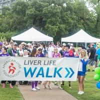 American Liver Foundation presents Liver Life Walk - DFW