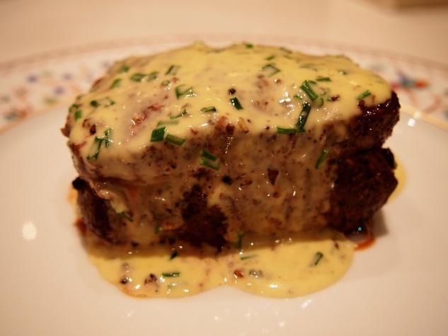 Steak Cheese Sauce