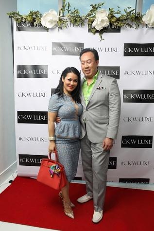 CKW Luxe Star Awards 6/16 Thi Hac Nguyen, Hac Nguyen