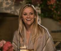 Reese Witherspoon in Home Again