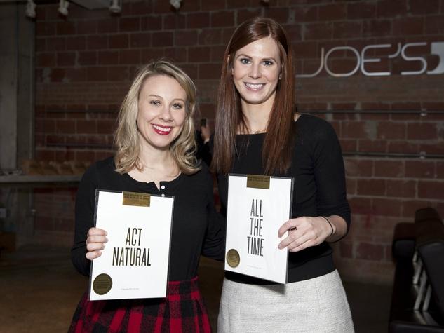 Meredith Stinson, Jennifer Palmer, CultureMap Social FIG