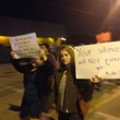 15 Houston Ferguson protest November 2014