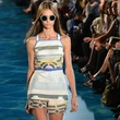 Fashion Week spring summer 2014 Tory Burch 1