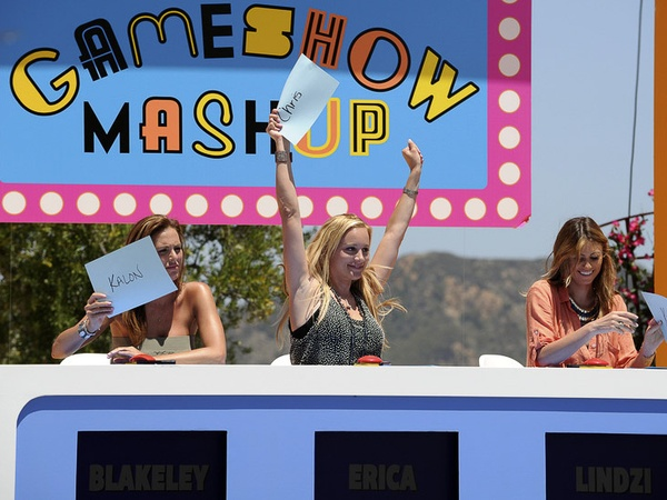 Bachelor Pad, Season 3, episode 4, Gameshow, Erica Rose
