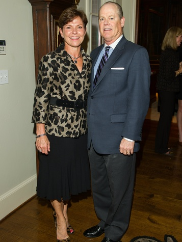Janna and Gary Lewis