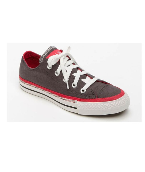 Nordstrom Converse Chuck Taylor Zipper Sneaker