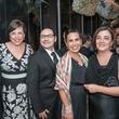 Mayor Mike Rawlings, Amy Hofland, Consul General Francisco de la Torre, Carolina Beltran, Director General Alejandra de la Paz