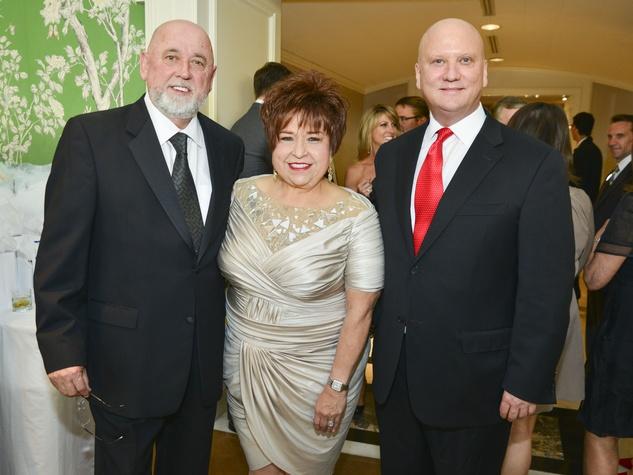 3 Houston Mission of Yahweh May 2013 Frank Sosa, Trini Mendenhall-Sosa, John Blaisdell