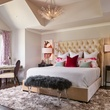 Houzz luxury estate remodel Dallas master bedroom