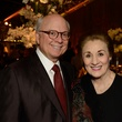18 Glenn Bauguss and Martha Turner at the Texas Children's Ambassadors Holiday Party December 2013