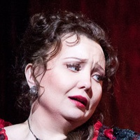 News_Joseph Campana_Houston Grand Opera_Traviata_Violetta played by Albina Shagimuratova_Alfredo played by Bryan Hymel