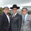 News, Shelby, Hermann Park Conservancy Hats in the Park, Todd Fiscus, Ceron, Mark Sullivan