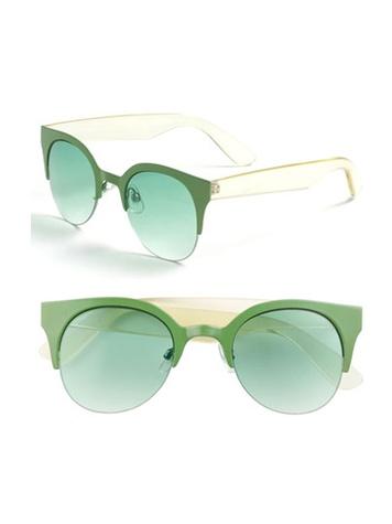 FE NY cool cat sunglasses