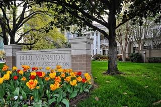Belo Mansion & Pavilion, Dallas Bar Association, Dallas weddings