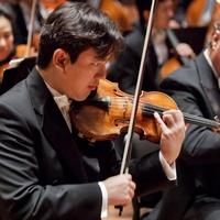 Frank Huang, Houston Symphony