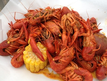Popular Cajun/crawfish cafe expands to 7th location, with more to come