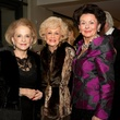 Peggy Sewell, Nancy Dedman, Billie Leigh Rippey, Linda Gibbons, Flora Award