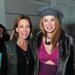 2714 Lisa Elkins, left, and Cindi Rose at Rose Thursdays at Crimson November 2014