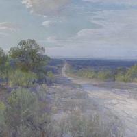 San Antonio Museum of Art presents Julian Onderdonk and the Texas Landscape