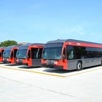 Austin bus CapMetro Capital Metro