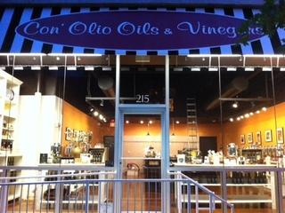 Con' Olio Oils & Vinegars in Austin, Tx
