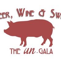 Manos de Cristo, Inc. presents Beer, Wine & Swine