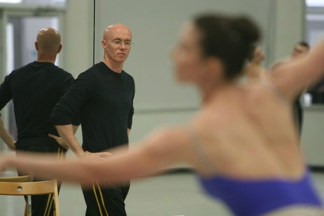 Austin Photo Set: News_Shelley Seale_Ballet Austin_Light The Holocaust & Humanity Project_march 2012_stephen mills