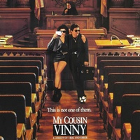 Austin Film Festival presents <i>My Cousin Vinny</i>:25th Anniversary Screening