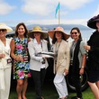 News, Shelby, Pebble Beach Concours d'Elegance, August 2014, name, Cathy Brock,  name, name, Randa Weiner, Evelyn Fasnacht