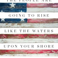 Jared Yates Sexton - <i>The People Are Going To Rise Like The Waters Upon Your Shore</i>