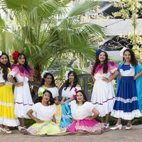 Ambassadors International Ballet Folklorico / Yummy Wonderland