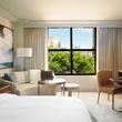 Four Seasons Austin guestroom
