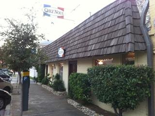 Chez Nous Austin Exterior