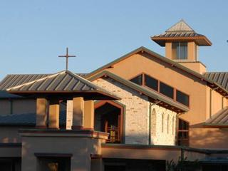 Bethany Lutheran Church Exterior