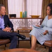 Lance Armstrong in Oprah Winfrey interview