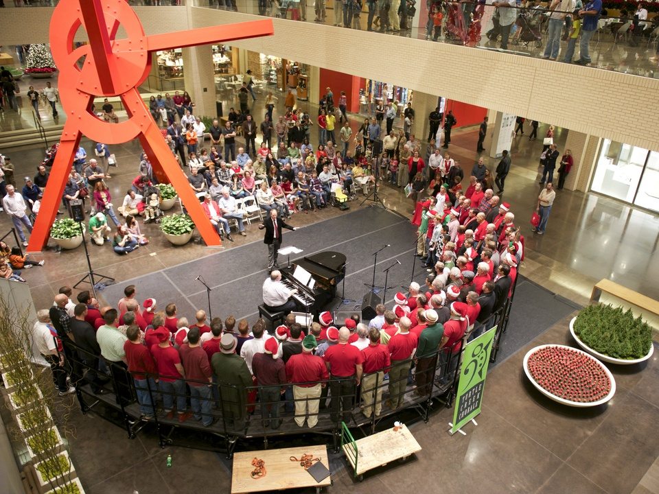 Turtle Creek Chorale at NorthPark