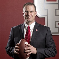 Tom Herman UH