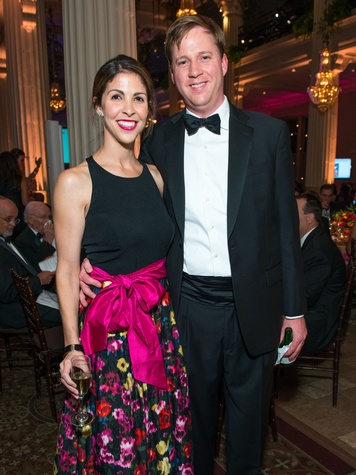 27 NAMES at the Children's Museum Gala October 2014