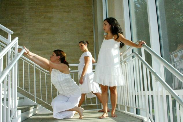 Psophonia Dance Company presents Intrepid