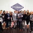 Finalists and judges at 2014 CultureMap Stylemaker Awards