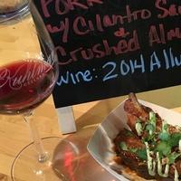 Kuhlman Cellars presents Harvest Plate Challenge