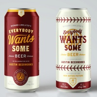 Everybody Wants Some beer Richard Linklater Austin Beerworks Alamo Drafthouse