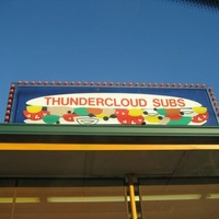Austin Photo: Places_food_thundercloud subs sign